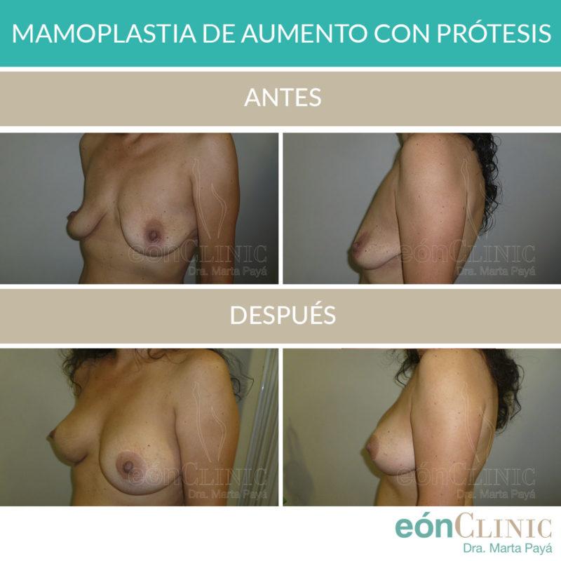 Doctora Marta Payá