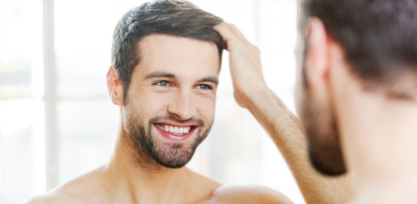 Crecimiento del injerto de pelo ¿Cuánto tarda en crecer el nuevo cabello?