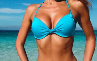 Postoperatorio cirugía mamaria: ¿qué síntomas puedo tener tras un aumento de pecho?